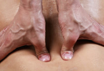 Fingerdruck Therapie, Massage Erfurt, Klaus Peter Pieles